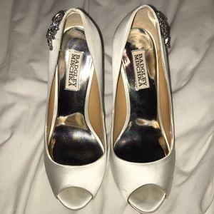 Badgley Mischa formal heels